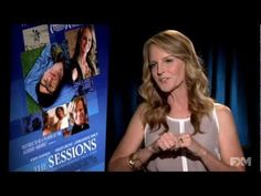 Interview with Helen Hunt from 'The Sessions' - http://hagsharlotsheroines.com/?p=28981