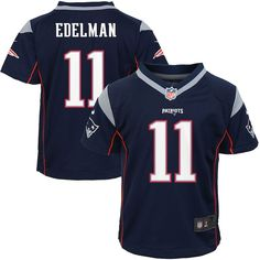julian edelman toddler jersey
