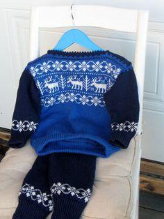 Sett genser og ullbukse, str 3 år! Christmas Sweaters, Barn, Fashion, Moda, Converted Barn, Fashion Styles, Christmas Jumper Dress, Fashion Illustrations, Barns
