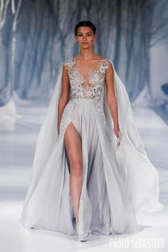 Paolo Sebastian A/W 2015-2016 | Philippines Wedding Blog