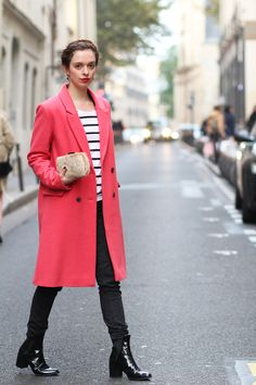 sabfashionlab-fashion-blog-mode-pink-oversized-coat-furry-clutch-21