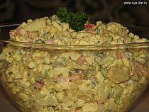 Polish Recipes, Polish Food, Beauty Recipe, Coleslaw, Guacamole, Potato Salad, Food And Drink, Rice, Cooking Recipes