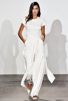 Misha Nonoo Spring 2015 Ready-to-Wear - Collection - Gallery - Look 3 - Style.com