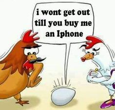 Image result for chicken gag Cartoon Jokes, Funny Cartoon Pictures, Funny Cartoons, Funny Comics, Funny Images, Funny Photos, Funny Jokes, Art Jokes, It's Funny