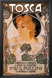 Tosca - Puccini/ premier
