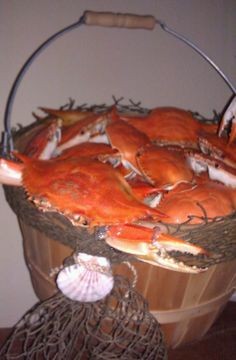 lots of Crabs
