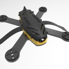 Q-Carbon130 - this thing looks sick!