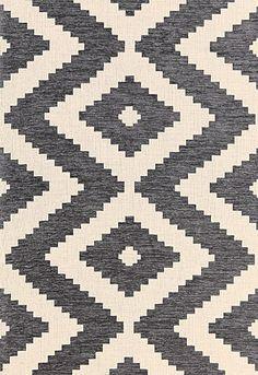 dovetail top + bottom  Vail Chenille Schumacher Fabric