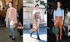 De var snyggast på modeveckan – 3 looks du bara måste sno!