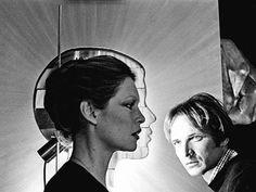 Brigitte Bardot et son compagnon le sculpteur Miroslav Brozek, 1977 : Manuel Litran