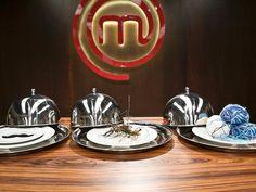 O MasterChef Portugal TVI está cheio de surpresas! #mastercheftvi