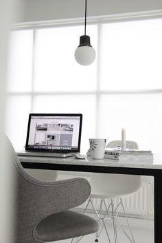 Office day, Elisabeth Heier