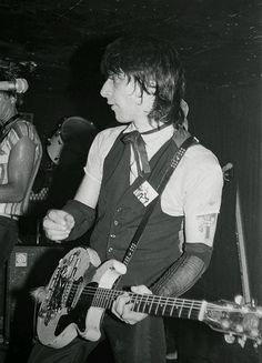 Johnny, 1978.