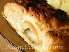 Magic Cooking Time | Blog o gotowaniu: Ryba w cieście francuskim