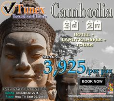 Price is Base On Philippine Peso For More Info Visit us on our Facebook Page: https://www.facebook.com/tunextravelsandtours