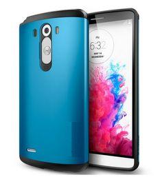 Θήκη Πλαστική Armor Case OEM Μπλε (LG G3) - myThiki.gr - Θήκες Κινητών-Αξεσουάρ για Smartphones και Tablets - Χρώμα μπλε