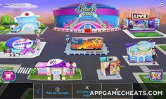 Pop Girls - High School Band Hack & Cheats for All Locations, Decoration Pack, & No Ads Unlock  #Adventure #PopGirlsHighSchoolBand #Popular #Simulation http://appgamecheats.com/pop-girls-high-school-band-hack-cheats/