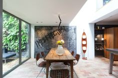 Back Catalogue - HOUSE OF STYLE Sutherland Place, W2 - Gianni Botsford Architects