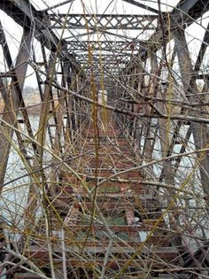 bridge  (rePinned 090113TLK)