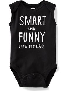 Shop Old Navy's collection of bodysuits and tops for your baby boy. Old Navy is your one-stop shop for stylish and comfortable baby clothes at affordable prices. Baby Boy Outfits, Kids Outfits, Baby Boy Tops, Shop Old Navy, Maternity Wear, Baby Fever, Future Baby, Little Ones, One Piece