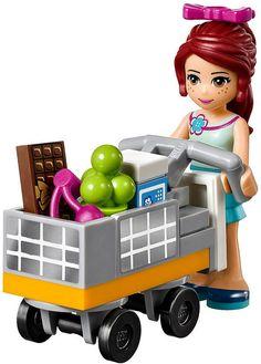 Legos, Minifigura Lego, Lego Craft, Lego Robot, Lego Sets, Easy Lego Creations, Lego Friends Sets, Mermaid Wallpapers, Lego Challenge