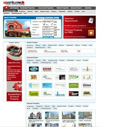 sqyards.com,Property in India - Buy, Sell, Rent Residential and Commercial Properties on sqyards.com ,most trusted Real Estate site in india, Register Now,sqyards