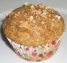 Heart, Hands, Home: Pumpkin Praline Muffins