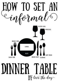 place settings - Google Search | Speech Therapy/ Autism | Pinterest ...