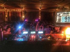 What a blessing to rock for 400 peeps at Ecstatic Dance Oakland this evening. Makes being an artist well worth it. And absolutely loved my new Numark NS7 iii controller. All the DJs that come from Vinyl or scratch should check it out! by solrising http://ift.tt/1HNGVsC