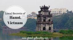 Local Secrets Guide to Hanoi, Vietnam (1)