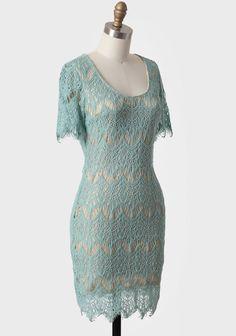 Speakeasy Lace Dress | Modern Vintage New Arrivals