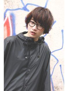 2016春夏【andrey】ラフマッシュ[junya]  - 24時間いつでもWEB予約OK!ヘアスタイル10万点以上掲載!お気に入りの髪型、人気のヘアスタイルを探すならKirei Style[キレイスタイル]で。