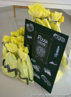 Festa Pizzaria do Snoopy | Macetes de Mãe