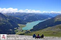 Wanderurlaub im Sommer Mountains, Nature, Travel, Hiking, Summer, Naturaleza, Viajes, Destinations, Traveling