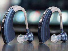 Britzgo Hearing Amplifier
