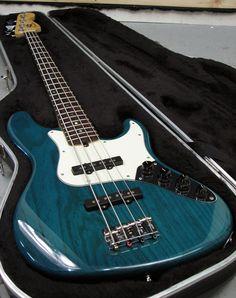 Fender Jazz Deluxe USA