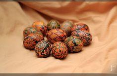 my work  #Spring #easter #eastereggs #pysanka #ukrainian #egg # Easter_egg