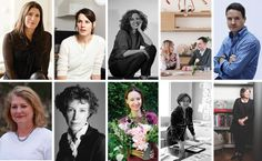 Guest Judges of the 2014 Considered Design Awards