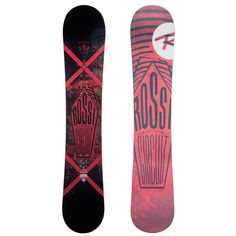 7323ce91d32 Rossignol Circuit Amptek Snowboard 2017