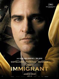 the immigrant movie   visit impawards com