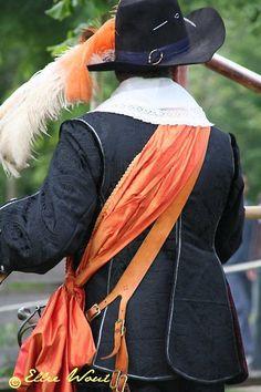 Renaissance Men, Medieval Costume, Baroque Fashion, 17th Century, Muse, Holland