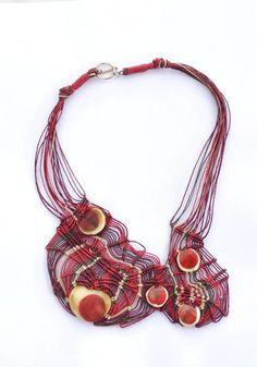 Fantasy necklace nr. 390