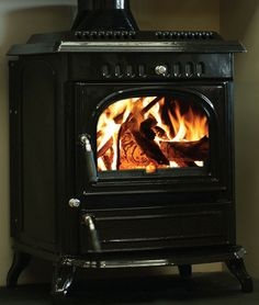Multi Fuel Stove, Stove Fireplace, House Goals, Stoves, Gazebo, Home And Garden, Home Appliances, Wood, House Appliances