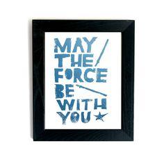 for my Star Wars-loving little guy