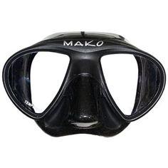 "Minimus ""Mini"" Freedive Mask"