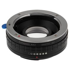 Fotodiox Pro Lens Mount Adapter, Sony Alpha A-Mount (Konica Minolta Maxxum AF) Lens to Canon EOS Camera, for Canon ESO 1D, 1DS, Mark II, III, IV, 1DC, 1DX, 30D, 40D, 50D, 60D, 70D, 5D, 7D, Rebel T3, T3i, T4i, T5i, SL1, and  C300, C500 by Fotodiox, http://www.amazon.com/dp/B008BBI4J4/ref=cm_sw_r_pi_dp_gLlhsb1A9KWBY