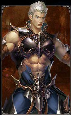 guerreiro legend online