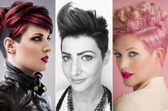 Short Hairstyles For Women 2016   Fashion and Women