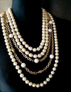 ♔ Vintage Chanel