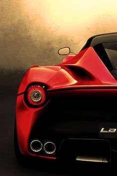 ❦ Ferrari LaFerrari